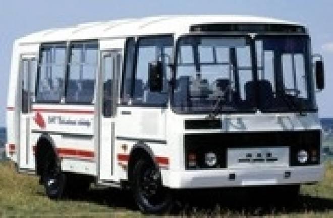 Автобус № 22 не довезёт людей до деревни Полянки