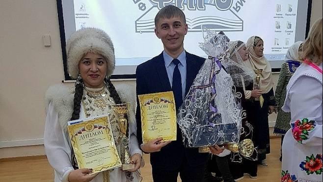 Учитель родного языка из Саранска выиграл всероссийский конкурс