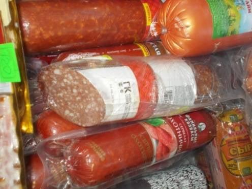 Бизнесмена из Ромодановского района подвела колбаса