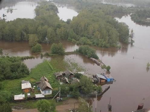 Спасатели МЧС Мордовии отправились в зону наводнения на Дальнем Востоке