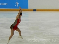 В Саранске завершился международный турнир «Мордовский орнамент»