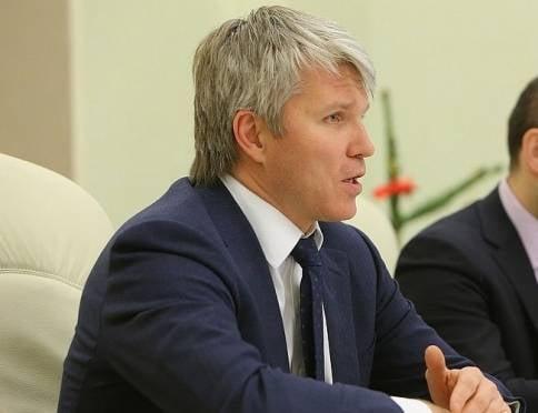 Мордовию посетит министр спорта России