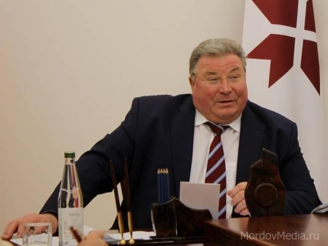 Владимир Волков: «Итоги выборов нас полностью устраивают»