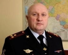 В МВД Мордовии — новый министр