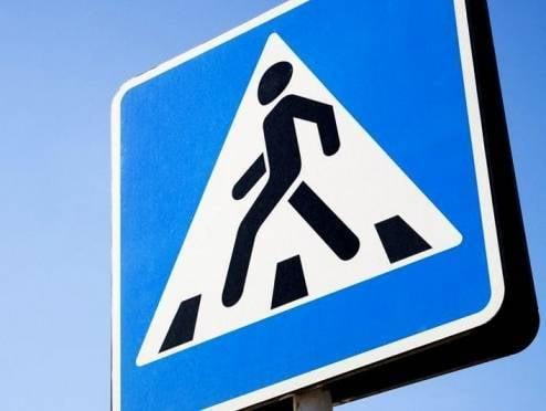 В Саранске стартовала операция «Пешеходный переход»