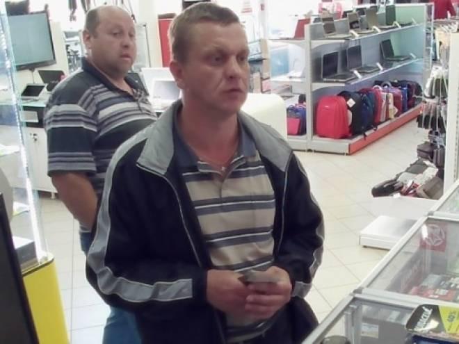 В Саранске задержали нижегородского мошенника