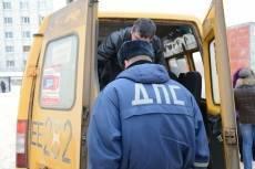 В Мордовии началась массовая проверка транспорта