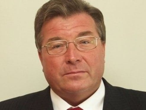 Владимир Волков: Народ Мордовии скорбит вместе с народом братского Татарстана