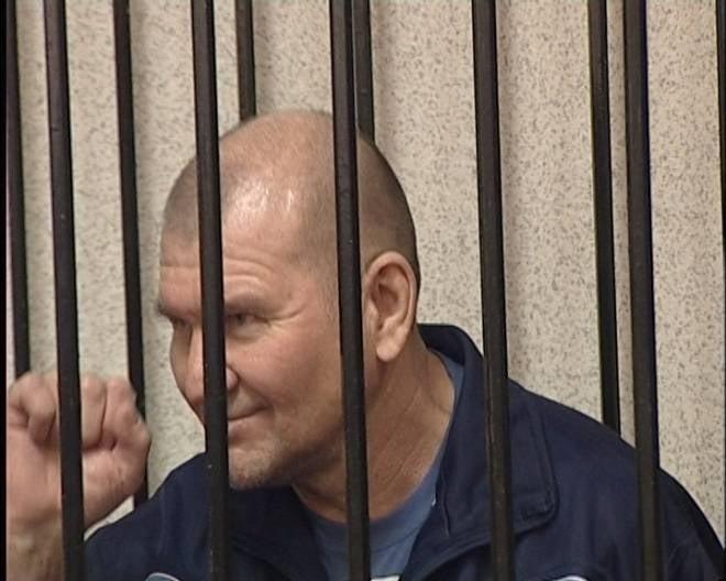 Спонсор «Аль-Каиды» из Белозерья получил 5 лет тюрьмы