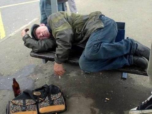 В Саранске вновь будет создан медвытрезвитель