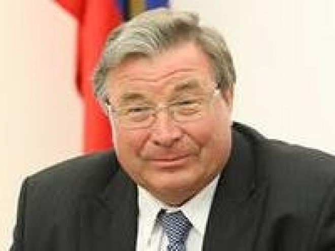 Глава Мордовии вошел в топ лидеров кремлевского рейтинга