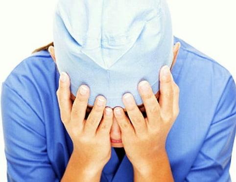 В Мордовии врачи не укладываются во временные рамки