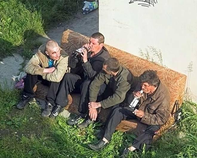 Жителей многоэтажек в Саранске «спасут» от любителей алкоголя