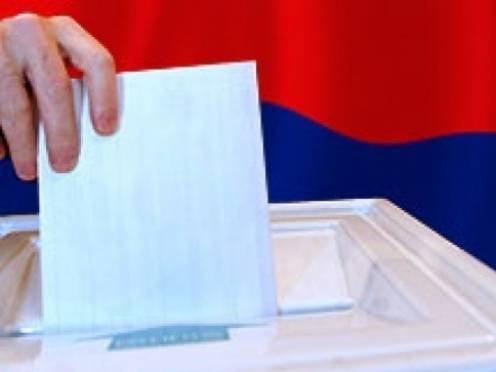 Более 90% избирателей в Мордовии отдали предпочтение единороссам