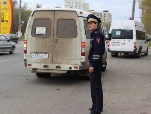 В Мордовии обещают проверить сотни перевозчиков людей