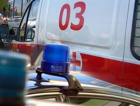 В саранской больнице скончался 17-летний водитель «Форда», влетевший в столб