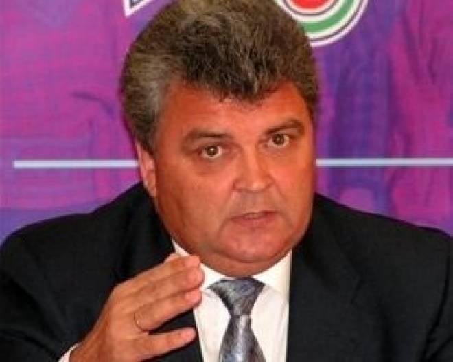 Мэр Саранска определился в своих политических убеждениях