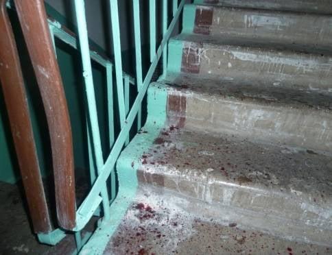 В Саранске пустяковая ссора между соседями закончилась смертью