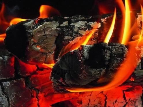В Мордовии на пьяном отдыхающем загорелись штаны