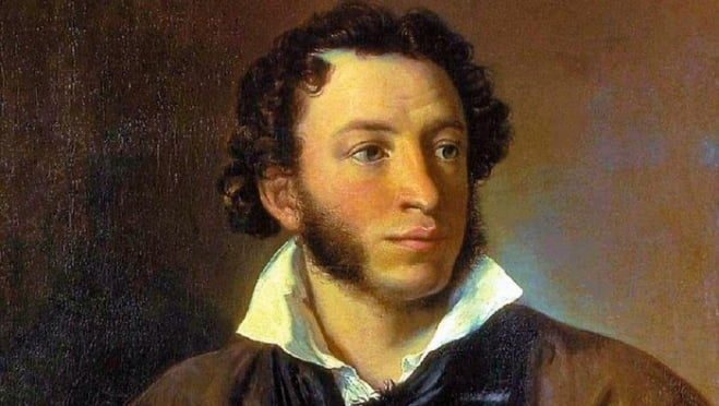 В Саранске у памятника Пушкину прочтут его стихи