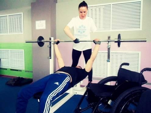 В Мордовии впервые состоится чемпионат по жиму штанги лёжа среди инвалидов
