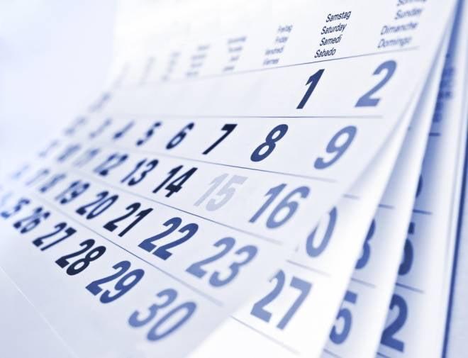 В 2016 году россиян ждёт 30 праздничных выходных дней