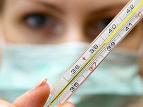 В Мордовии превышен эпидпорог по заболеваемости ОРВИ и гриппом