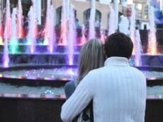 Жители Саранска могут попрощаться со всеми городскими фонтанами