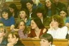 Студенты Мордовии сыграют в «Выборы»