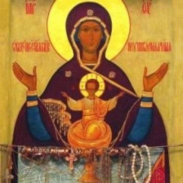 В Саранске ограбили храм Казанской Божьей матери