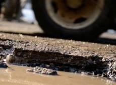 В Мордовии до лета залатают ямы на дорогах