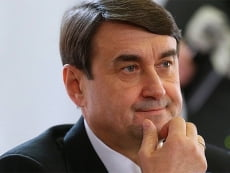 Саранск посетит помощник президента России Игорь Левитин