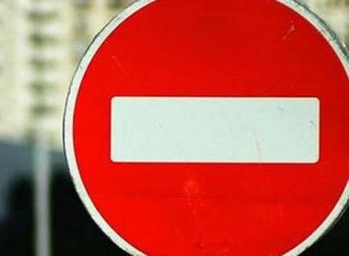 Ради любителей бега перекроют центр Саранска