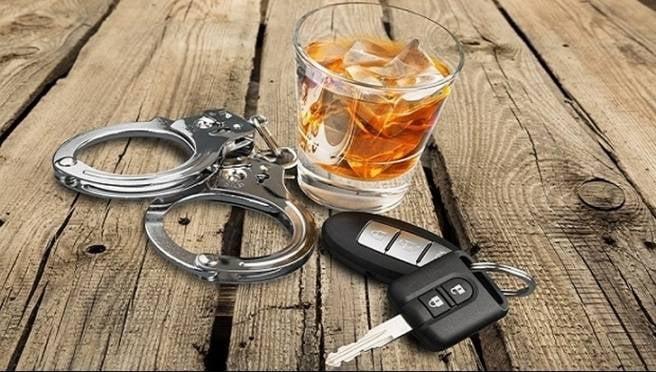 За большую любовь к пьяной езде в Мордовии осудили жителя Сарова
