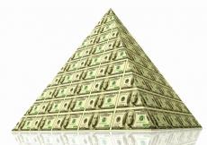 70 жителей Саранска стали жертвами виртуальной финансовой пирамиды