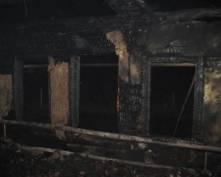 В Мордовии в пожаре погибли двое