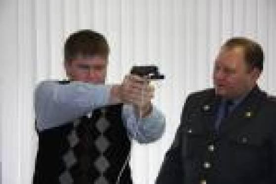 Мордовские журналисты попробуют себя в качестве милиционеров