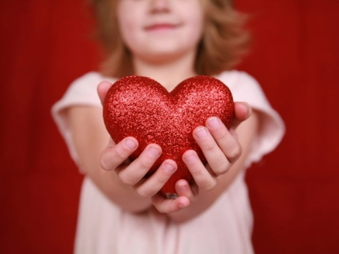 Сегодня в Саранске пройдет акция «Мама, я тебя люблю»