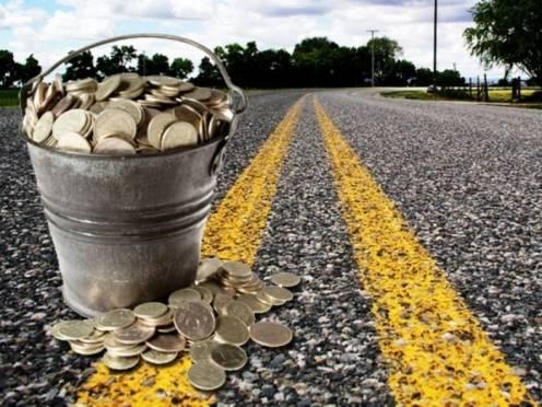 В 2015 году в дороги Мордовии вложат 5,5 млрд. рублей