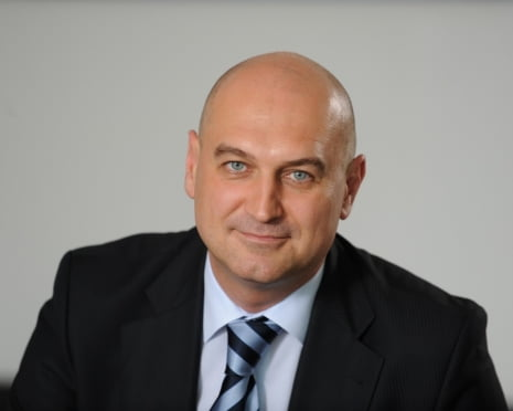 Андрей Патока назначен заместителем гендиректора Tele2