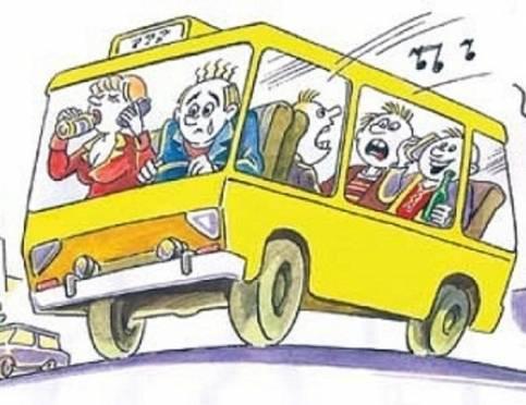 В Мордовии на нарушениях попался каждый пятый пассажироперевозчик