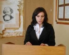 В Мордовии пройдут Огаревские чтения