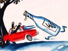 В праздники в Мордовии «объявят бой» пьяным водителям