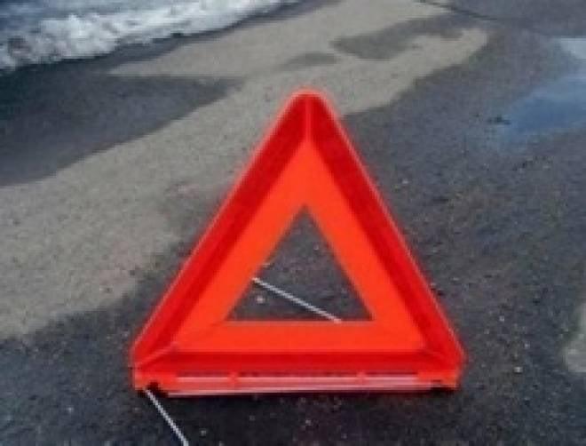 Водитель без прав устроил в Саранске смертельное ДТП