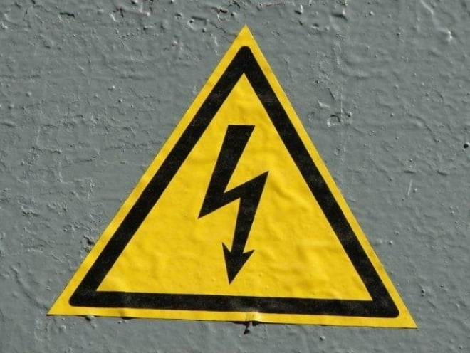 В Мордовии электромонтёра убило током
