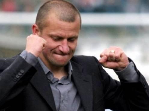 Доринел Мунтяну: Эмоции - движущая сила футбола!