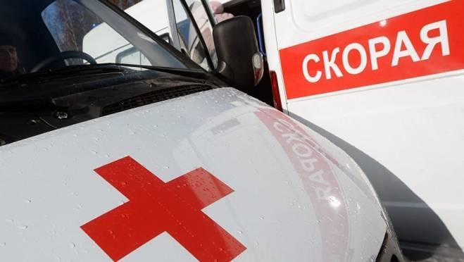 Школьник пострадал в утреннем ДТП на дороге «Саранск — Сурское — Ульяновск»