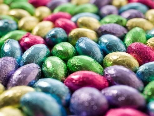 В преддверии Пасхи в Саранске продадут более 3 млн яиц