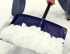 В Саранске коммунальщики заявили о готовности убирать снег