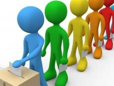 «Единая Россия» с большим отрывом лидирует на выборах в мордовский парламент